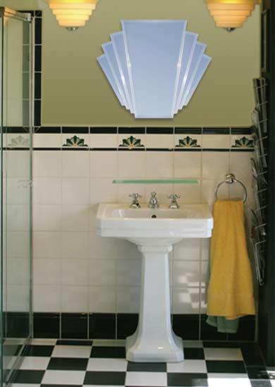 The Manhattan Mirror Co Arlena