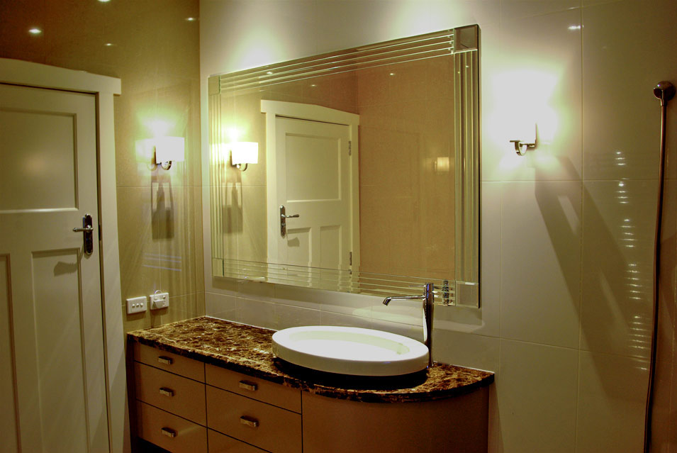 Custom made bathroom mirrors melbourne bathroom design ideas for Bathroom decor melbourne